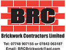 BRC Contractors