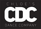 Chloes dance Company Logo